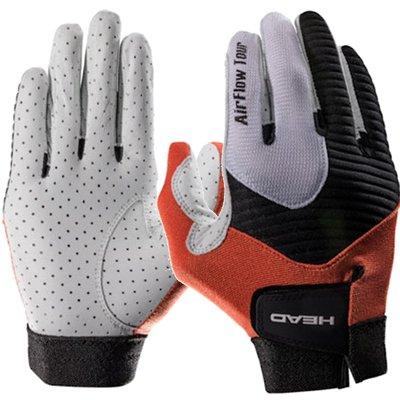 HEAD Airflow Tour airprene padded gloves
