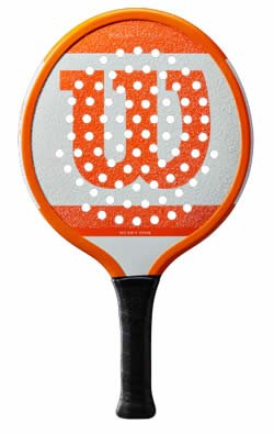 junior platform tennis paddle